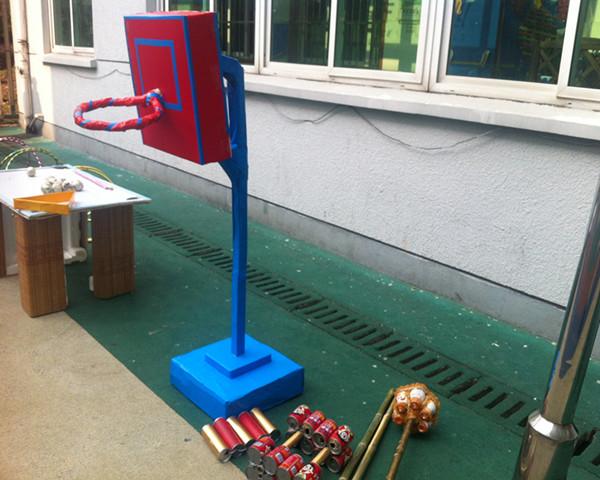 游戏 湖州/此次自制教玩具比赛,大大提高了家长参与游戏活动的兴趣,丰富...